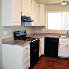 Rental info for 9650 Marilla Drive 82 in the Santee area