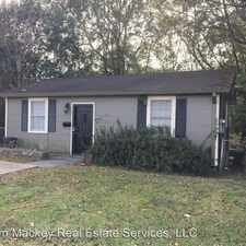 Rental info for 255 Oklahoma St in the 70802 area