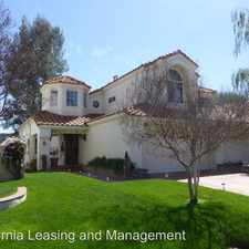 Rental info for 25428 Hardy Place