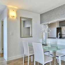 Rental info for 3rd Ave #709, Oakland, CA 94606 in the Rancho San Antonio area