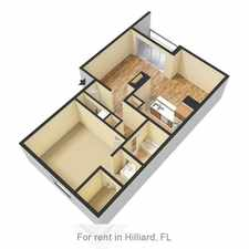 Rental info for Hilliard - 1bd/1bth 863sqft Apartment for rent. $625/mo
