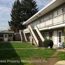 Rental info for 4005 & 3945 SE 80th Avenue - 3945-04 in the Foster-Powell area