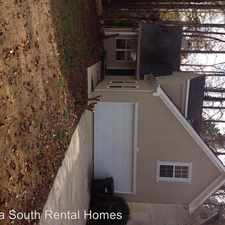 Rental info for 527 North Fairfield Drive