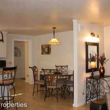 Rental info for 430 S 5th St