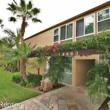 Rental info for 4461-4463 Howard Ave in the Cypress area