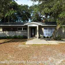 Rental info for 4949 Donalson Rd