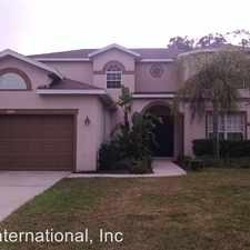 Rental info for 5908 43rd Ct E