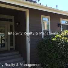 Rental info for 6815 W Yale Ave in the Bear Valley area