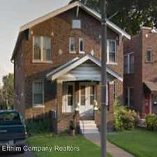 Rental info for 6230 Columbia Ave. 1st Flr in the Ellendale area