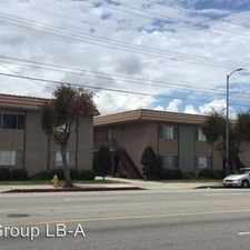 Rental info for 1436 W. Carson Street - 01 in the Harbor Gateway South area