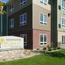 Rental info for Remington Cove