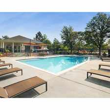 Rental info for The Flats at Creekside Park in the Arvada area