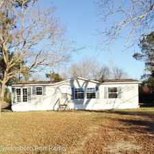 Rental info for 134 McCausley Road