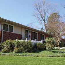 Rental info for Glen Lennox Apartments in the Chapel Hill area