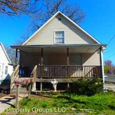 Rental info for 705 Hickman Ave - A