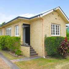 Rental info for Stylish & Renovated Air Conditioned 3 Bedroom Home