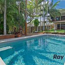 Rental info for CONTEMPORARY FAMILY OASIS - POOL MAINTENANCE INCLUDED