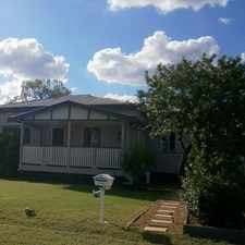 Rental info for Just what your looking for! in the Dalby area