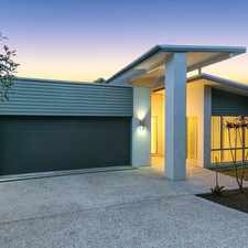 Rental info for Contemporary Four Bedroom Home in the Brookwater area