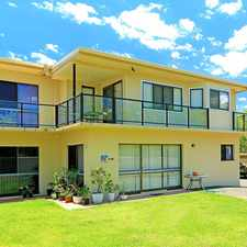 Rental info for Lammermoor - Furnished Beachfront Unit. in the Lammermoor area