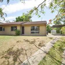 Rental info for **APPLICATION APPROVED** 3 Bedroom Family home - Ready to go! in the Sunshine Coast area