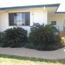 Rental info for Beautiful Family Home in the Mount Isa area