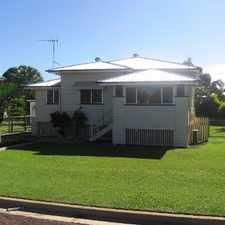 Rental info for TRENDY & MODERN in the Maryborough area