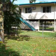 Rental info for Well presented highset close to JCU, Townsville Hospital & Stocklands!