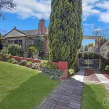 Rental info for Perfect Location in the Goulburn area