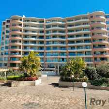 Rental info for City Views in the Sydney area