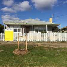 Rental info for EXCELLENT LOCATION - 3 BEDROOMS AND A STUDY/SMALL ROOM TO BACK OF PROPERTY in the Bendigo area