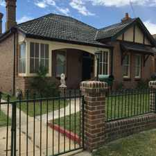 Rental info for Great Location in the Lithgow area