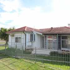 Rental info for Quiet Location! in the Canley Heights area