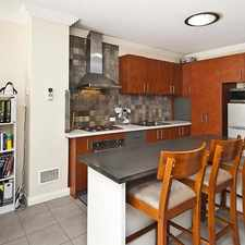 Rental info for Conveniently Located & Furnished