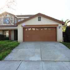 Rental info for Open Layout~Spacious 4 Bedroom in Natomas!~3865 Aetna Springs Way in the Sacramento area