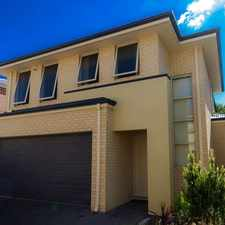 Rental info for Spacious Modern 4x2 Townhouse