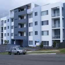 Rental info for Luxury 3 Bedroom Unit in the Wollongong area