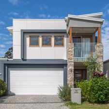 Rental info for Expansive Executive Ex-Display Home - A Must See