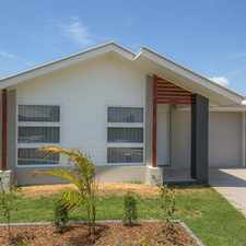 Rental info for SECURE FAMILY HOME - NEAT AND TIDY STREET
