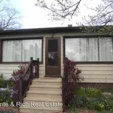 Rental info for 12425 233rd Avenue