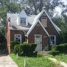 Rental info for 15739 Lauder in the Cerveny area