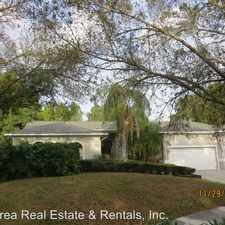 Rental info for 918 Academy Drive