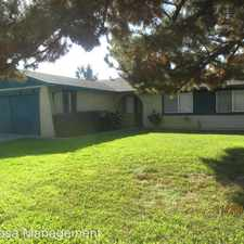 Rental info for 7607 SAYBROOK DRIVE in the Antelope area
