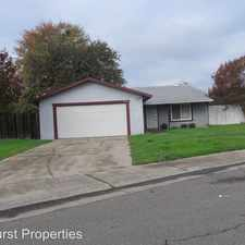 Rental info for 4044 Andedon Circle in the Rosemont area