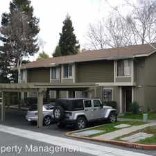 Rental info for 417 Eastgate Ln. in the Martinez area