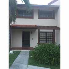 Rental info for 5700 SW 133rd Pl in the Kendale Lakes area