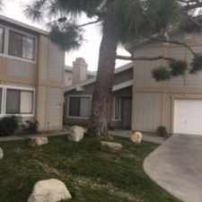 Rental info for 4201 Parkwood Court in the Bakersfield area