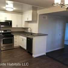 Rental info for 1223 Federal Ave in the Los Angeles area