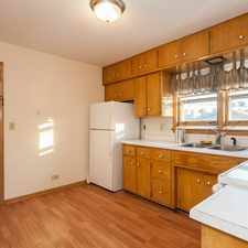 Rental info for W Bryn Mawr Ave & N Mozart St in the Lincoln Square area