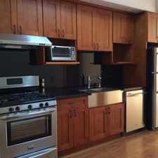 Rental info for 72 Bruce Avenue #Upper in the San Francisco area